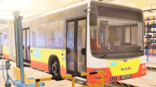 Bus Mechanic Simulator CODEX PC Game