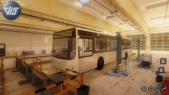 Bus Mechanic Simulator CODEX