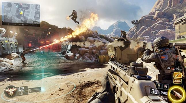 Call of Duty Black Ops III Digital Deluxe