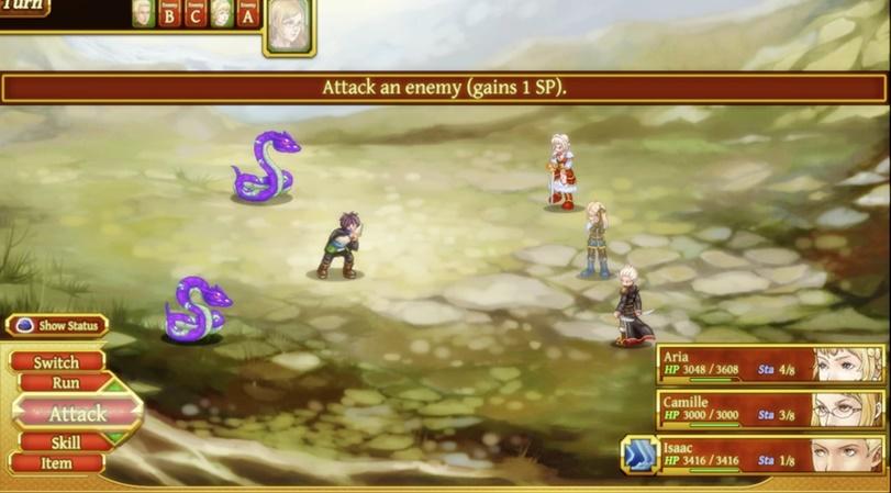 Celestian Tales Realms Beyond PLAZA Free Download