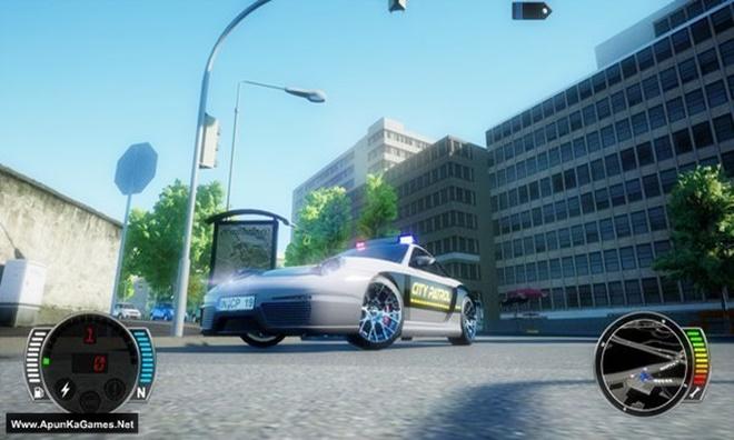 City Patrol Police v1.0.1 SKIDROW