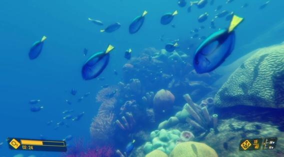 Deep Diving Simulator Platinum Edition PLAZA PC Game