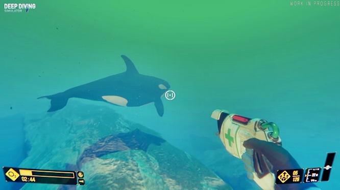 Deep Diving Simulator Platinum Edition PLAZA