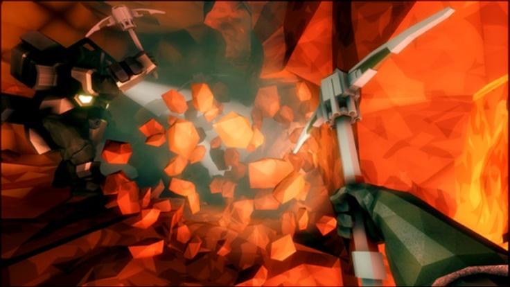 Deep Rock Galactic CODEX PC Game