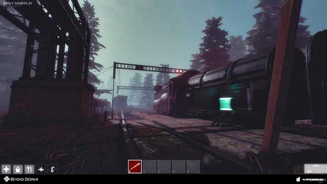 Desolate v1.3 PLAZA PC Game