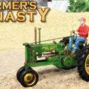 Farmers Dynasty CODEX Free Download