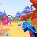 Island Saver Dinosaur Island PLAZA PC Game