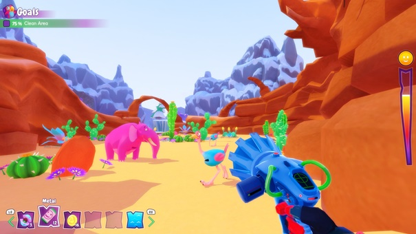 Island Saver Dinosaur Island PLAZA PC Game