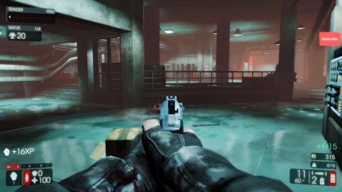 Killing Floor 2 Perilous Plunder CODEX Free Download