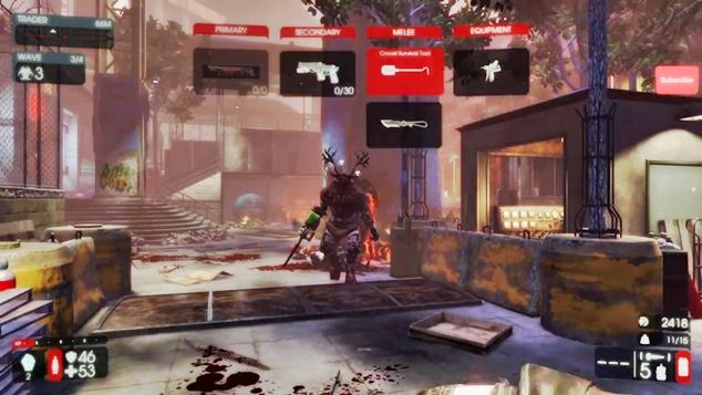 Killing Floor 2 Perilous Plunder CODEX PC Game