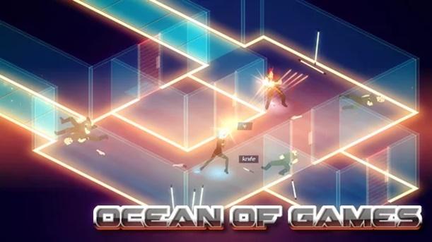 Lithium City DARKZER0 PC Game