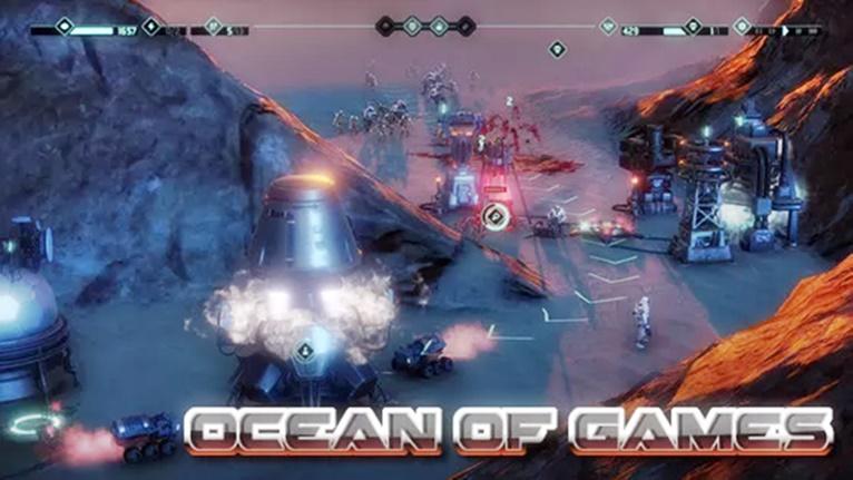 MarZ Tactical Base Defense Survival CODEX PC Game