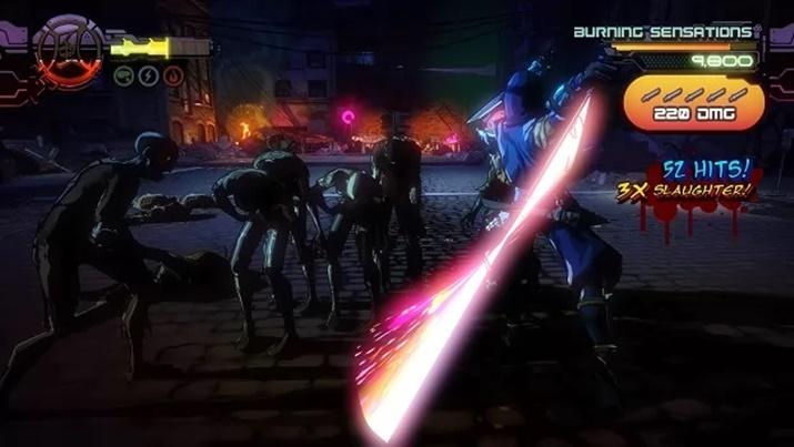 Ninja Gaiden Z Pc Game