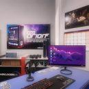 PC Building Simulator Overclockers UK Workshop