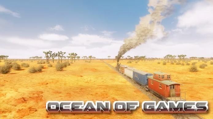 Railway Empire Down Under CODEX Free Download