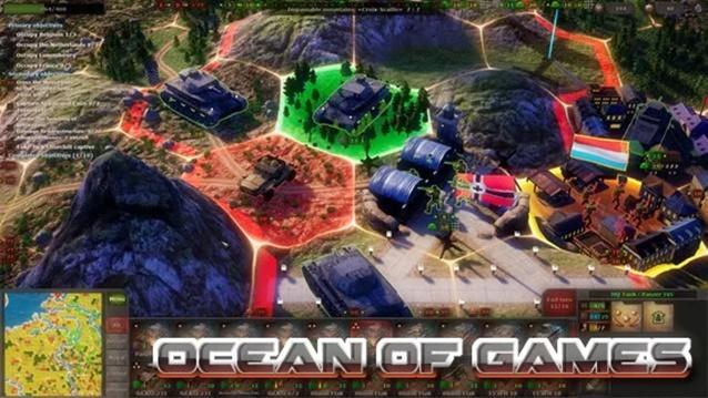 Strategic Mind Blitzkrieg HOODLUM PC Game