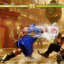 Street Fighter V Arcade Edition + 15 DLCs