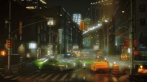 The Quiet Man CODEX PC Game