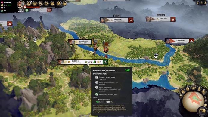 Total War Three Kingdoms-CODEX v1.1.0 With DLC PC Game