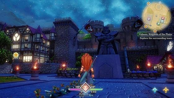 Trials of Mana CODEX PC Game
