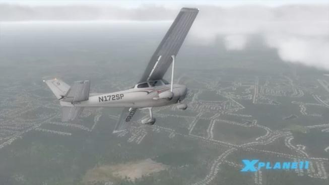 X Plane 11 Free Download