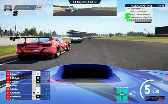 AC Competizione v1.0.8 PC Game