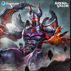 AOV- ARENA OF VALOR Free Download
