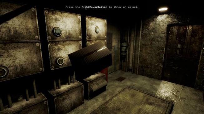 Adam Lost Memories CODEX PC Game