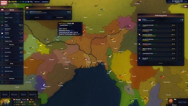 Age of Civilizations II PC Game