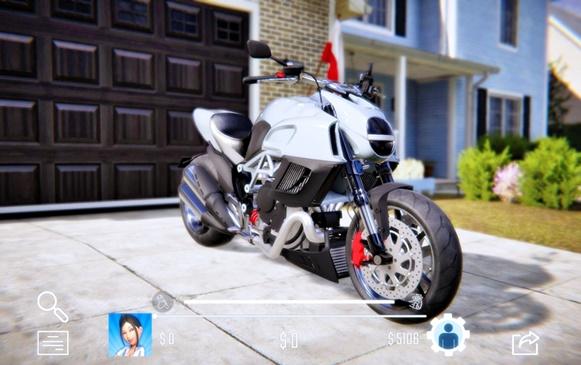 Biker Garage Mechanic Simulator HOODLUM Free Download