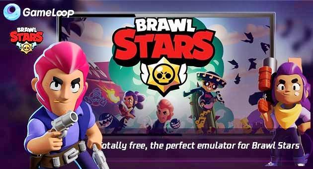 Brawl stars Free Download
