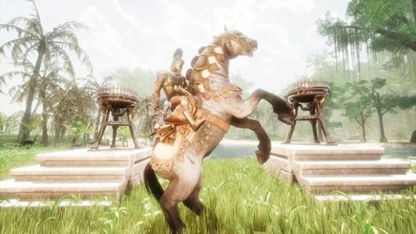 Conan Exiles Architects of Argos CODEX PC Game