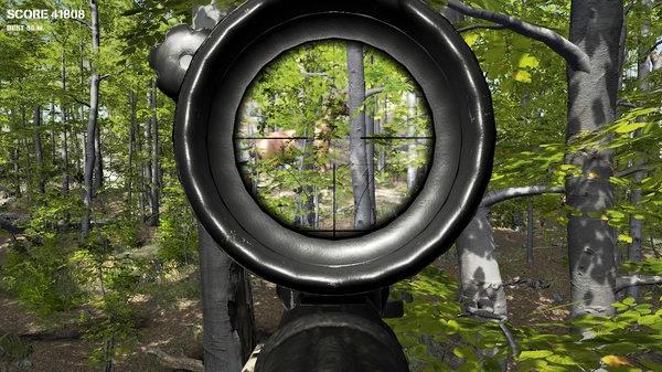 Deer Hunter xTreme Focal Plane PLAZA Free Download