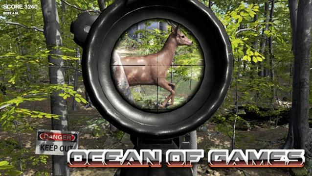 Deer Hunter xTreme Focal Plane PLAZA PC Game