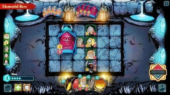 DungeonTop DARKZER0 Free Download