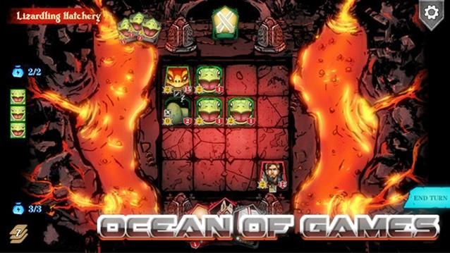 DungeonTop DARKZER0 PC Game