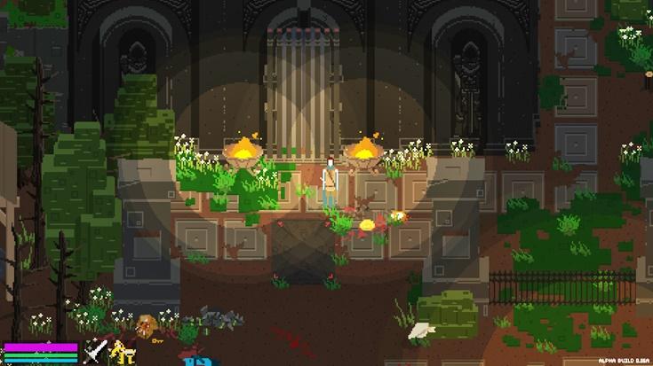 Elden Path of the Forgotten GoldBerg PC Game