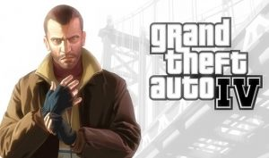 GTA 4 With Updates Free Download
