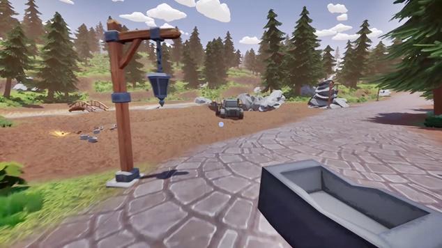 Hydroneer Engineering CODEX PC Game