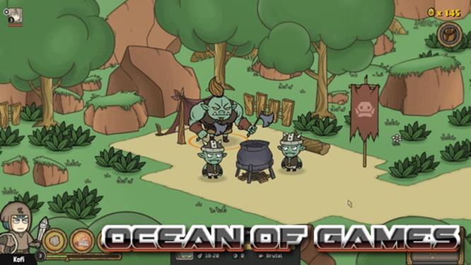 Kofi Quest Alpha Mod v0.11.1 TiNYiSO