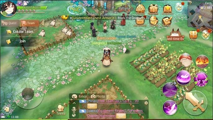 Laplace M PC Game