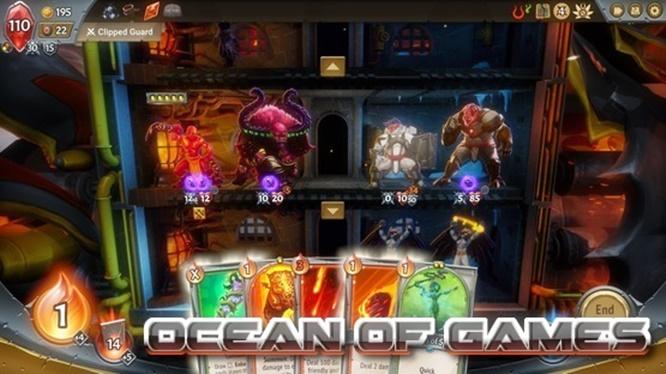 Monster Train Wild Mutations PLAZA PC Game