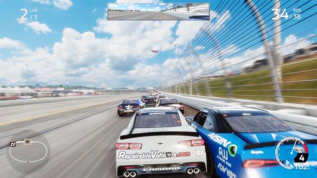 NASCAR Heat 5 CODEX PC Game