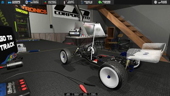 RC Simulation 20