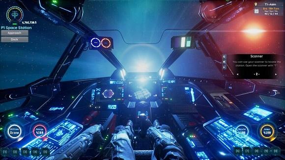 Spacebourne HOODLUM