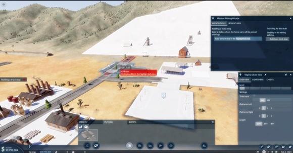 Transport Fever 2 v29372 PLAZA PC Game