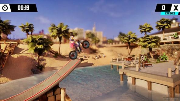 Urban Trial Playground PC Game