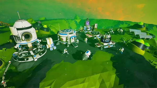 ASTRONEER v1.1 PC Game