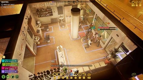Company of Crime HOODLUM PC Game