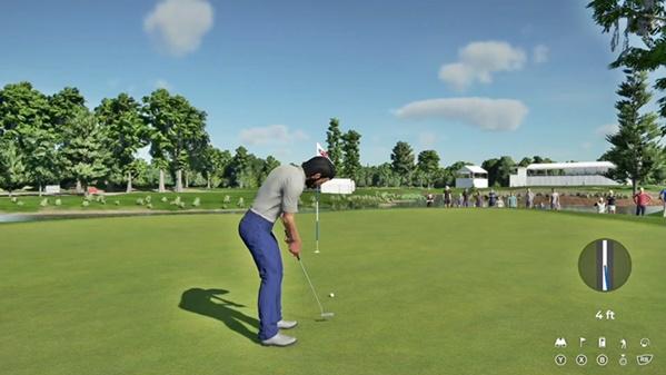 PGA TOUR 2K21 CODEX PC Game